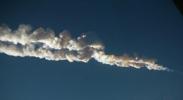 名が負傷したロシアの巨大隕石 ...
