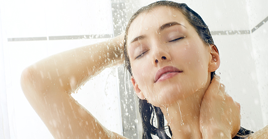 showar