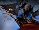 日本以上の評価も!世界中でも人気が高い「宇宙海賊キャプテンハーロック」